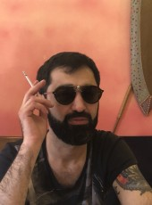 Фар, 34, Україна, Київ