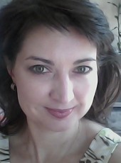 Svetlana, 44, Ukraine, Dnipr