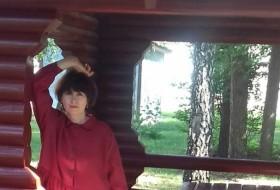 Tatyana, 58 - Just Me
