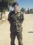 ManosPap, 25  , Korydallos