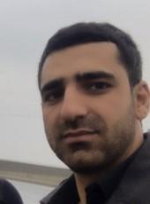 Orxan Qasımov, 27, Azerbaijan, Baku