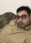mubashir, 31  , Kuwait City