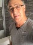 Greg George, 60  , Charlotte