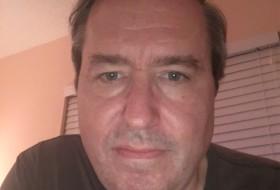 Bob , 60 - Just Me