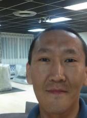 Archyn Markov, 44, United States of America, Brooklyn