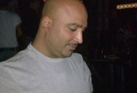 Erdal, 49 - Just Me