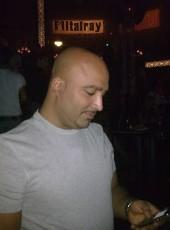 Erdal, 49, Turkey, Antalya