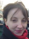 Larisa, 47, Moscow