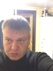 sergey, 46, Russia, Moscow
