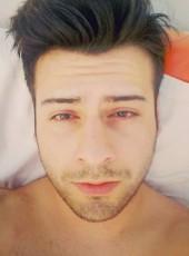 Barış, 24, Turkey, Istanbul