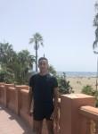 Allan, 19  , Malaga