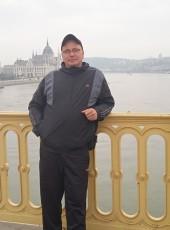 Tolik, 44, Hungary, Budapest