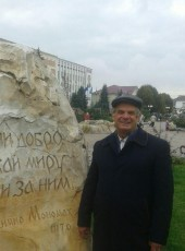 Vladimir, 60, Ukraine, Borispil