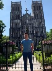 Doug nguyen, 36, Vietnam, Ho Chi Minh City