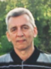 Pavel, 62, Belarus, Minsk