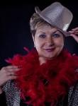 Татьяна, 56 лет, Москва
