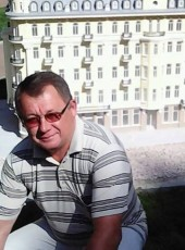 Viktor, 56, Ukraine, Kiev