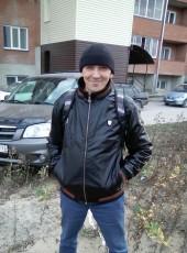 Slava, 39, Russia, Novosibirsk