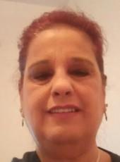Amaya, 60, Spain, Motril