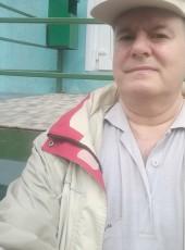 Paul, 60, Russia, Saratov