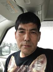 Toni, 56, Japan, Okazaki