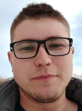 Roman, 32, Russia, Moscow