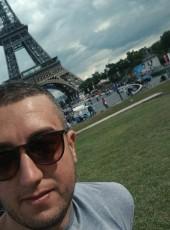 Hamza, 33, Algeria, Algiers