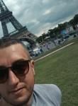 Hamza, 33  , Algiers