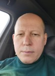 Anton, 44, Saint Petersburg