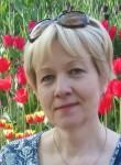 Marina, 55  , Moscow