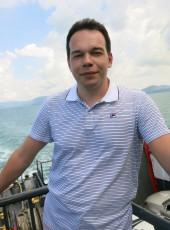 Sergey, 36, Russia, Lyubertsy