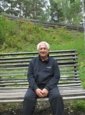 vladimir, 65, Russia, Abakan