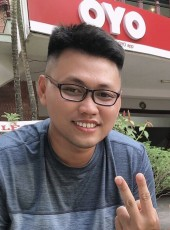 Long nguyễn, 25, Vietnam, Ho Chi Minh City