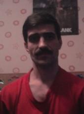 Sergey, 45, Russia, Khabarovsk