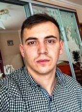 Vasyl, 24, Україна, Івано-Франківськ