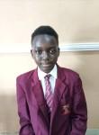 Kolade, 20  , Lagos