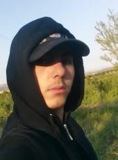 Osman, 20, Turkey, Manisa