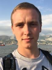 Maks, 25, Russia, Slavyansk-na-Kubani