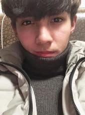 龍, 20, China, Taipei