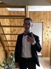 Alexander, 23, Россия, Москва
