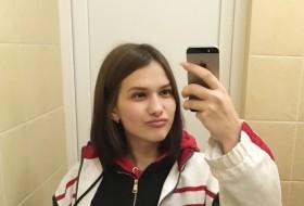 Evgeniya, 20 - Just Me