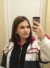 Evgeniya, 20, Russia, Tulskiy