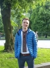 Саша, 28, Україна, Хмельницький