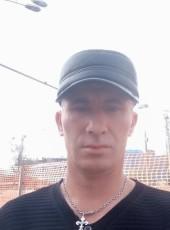 Kuzya, 46, Russia, Abakan