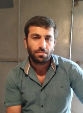 Vano, 30, Georgia, Tbilisi