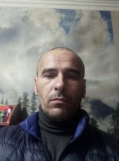 Sasha, 38, Russia, Moscow
