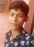 Ranjat, 18  , New Delhi