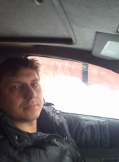 Mish, 43, Russia, Novokuznetsk