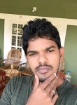 rahul, 30  , Jolarpettai