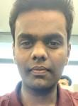 Yash, 23, Kolkata